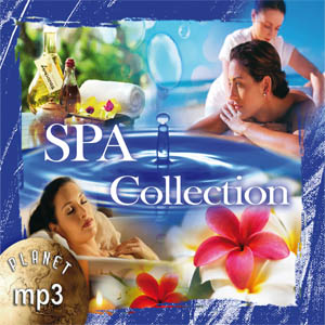 Spa collection mp3